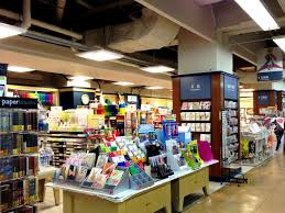 Books & Stationery Stores